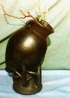 "Clays Vase ""Demetra"""