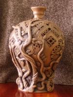"Vase ""Oakery"""
