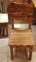 "Chair ""Omega"""