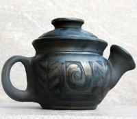 """Ceramic Teapot """"Baa-lamb"""""""